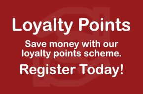 Loyalty Points Scheme